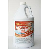 Acryliwax 25 High Gloss Commercial Floor Wax & Floor Finish 1 Gallon