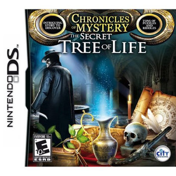 City Interactive Chronicles Of Mystery: The Secret Tree of Life (Ni.