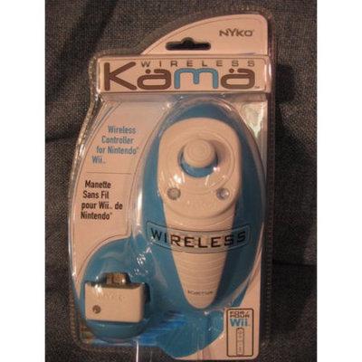 Nyko Kama Nunchuk Controller - Wireless - Wii