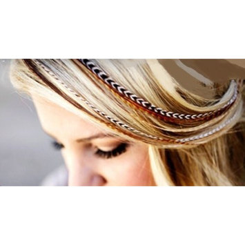 Feather Hair Extension 8