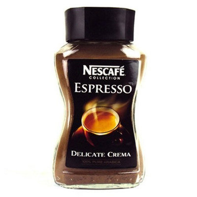 Nescafe - Collection - Espresso - 100g