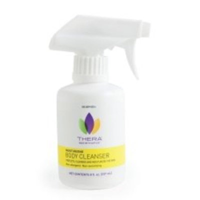 MCKESSON Moisturizing Body Cleanser THERA Lotion 8 oz. Spray Bottle (#116-BCLM8OZ, Sold Per Case)