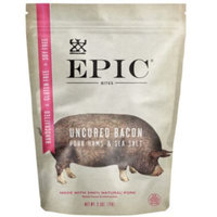 Jerky Bites Bacon Hickory Sea Salt (8 Bags) by Epic Bar at the Vitamin Shoppe