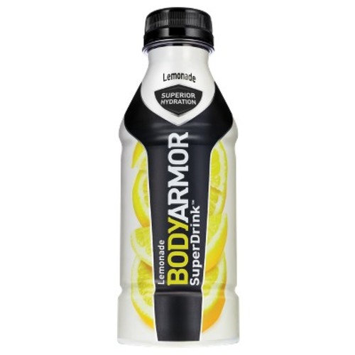BODYARMOR Lemonade - 16 fl oz Bottle