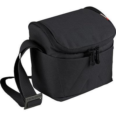 Manfrotto - Amica 30 Camera Shoulder Bag - Black