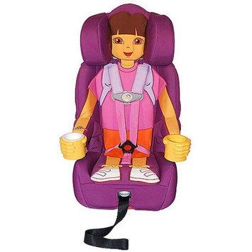 Kids Embrace - Booster Car Seat, Dora the Explorer