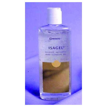 Sammons Presron Isagel No-Rinse Instant Hand Sanitizing Gel 21OZ 1 Each / Each