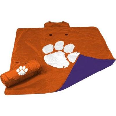 Clemson All-Weather Blanket