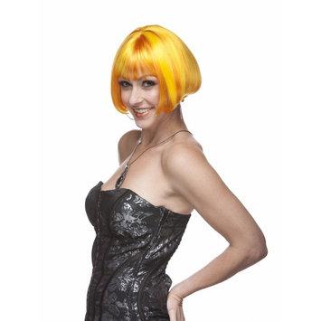 Sepia Costume Eve Synthetic Wig Sunshine