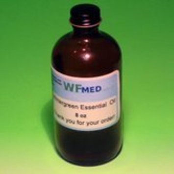 Greenhealth Tea Tree – 1/6 fl oz (5 ml) Glass Bottle w/Glass Dropper – 100% Pure Essential Oil