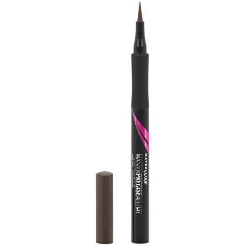 Maybelline Eyestudio® Master Precise All Day Liquid Eyeliner Makeup