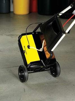Powr-Flite Attachment Tools Transport Cart for Model PFMW14 05-3395-0000