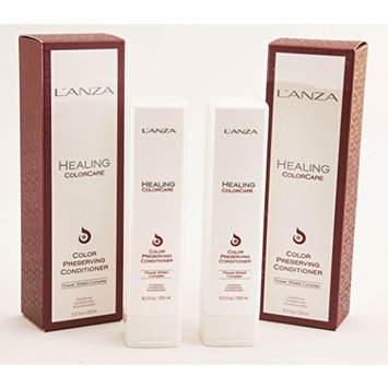 Lanza ColorCare Color Preserving Shampoo Conditioner 8.5 fl.oz