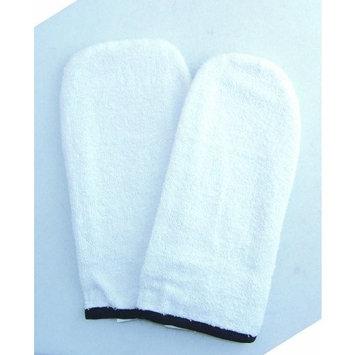 Debra Lynn Professional Terry Cloth Mitts (1 Pair) by Debra Lynn