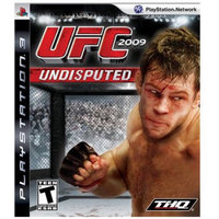 Thq Ufc 09 Undisputed (PS3) - Pre-Owned