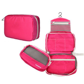 Toiletry Bag for Women Detachable Hanging Cosmetic Bag