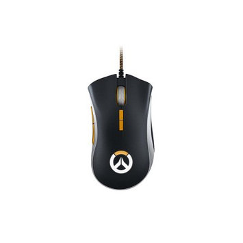 Razer Overwatch DeathAdder Elite Multi-color Ergonomic Gaming Mouse