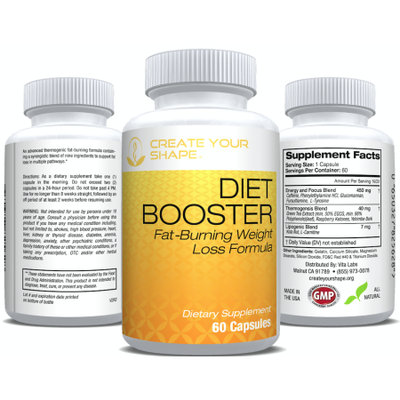 Vita Labs Diet Booster
