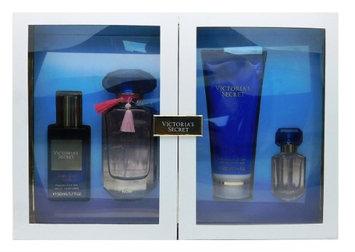 Gracefulbeauty Victoria's Secret Very Sexy Now Gift Set: Fragrance Oil 1.7 Fl Oz, Eau De Parfum 1.7 Fl Oz. and .25 Fl Oz, Fragrance Lotion 3.4 Fl Oz.