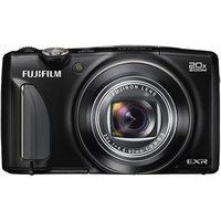 Fuji Film FinePix F900EXR 16 Megapixel Digital Camera - Black