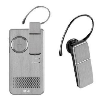 LG HBM-810 Bluetooth Headset