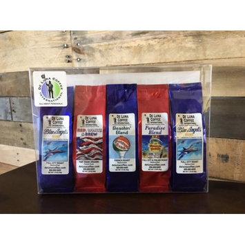 De Luna Coffee International Flight Deck Gift Box