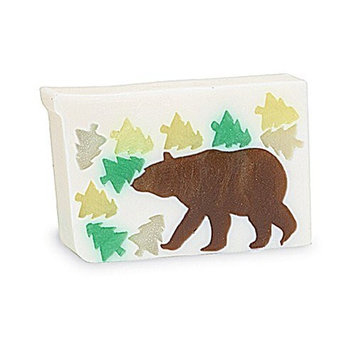 Primal Elements Soap Loaf, Ginger Bear, 5-Pound Cellophane