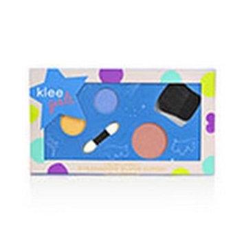 Luna Star Klee Girls Natural Eyeshadow And Blush Combo Palette - Empire State Gait
