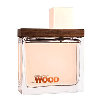 She Wood FOR WOMEN by Dsquared2 - 1.0 oz EDP Spray