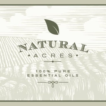 Basil Essential Oil - 100% Pure Therapeutic Grade Basil Oil by Natural Acres - 10ml