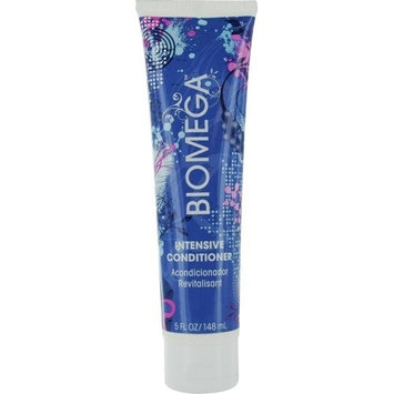 Biomega Intensive Conditioner Unisex Conditioner by Aquage, 5 Ounce by Aquage
