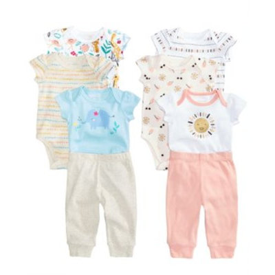 Baby Girls Layette Separates, Created for Macy's