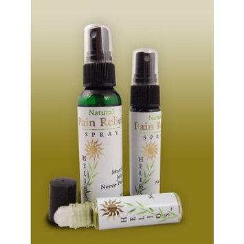 Helios Natural Pain Relief Spray - 2 oz