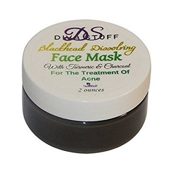 Blackhead Dissolving Face Mask for Acne Prone Skin, Diva Stuff