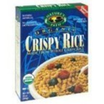 Nature's Path Whole Grain Crispy Rice Cereal (6x10 Oz.)