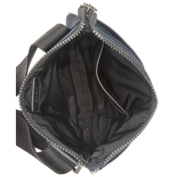 Men's Zip Envelope Messenger Bag