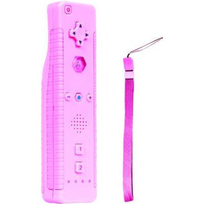 intec Wii Wave Remote Pink