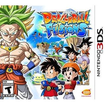 U & I Entertainment Dragon Ball Fusions - Nintendo 3ds