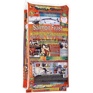 Gentle Giants Canine Cuisine Salmon Dry Dog Food, 18 lbs