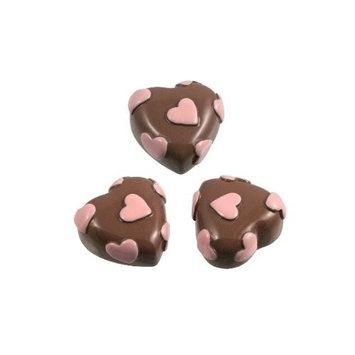 Sweet Hearts Lip Gloss - Set of 3