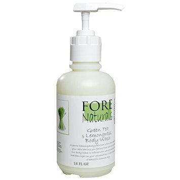 Fore Green Tea & Lemon Grass Body Wash