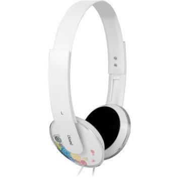 Dreamgear Llc i.Sound HM-160 Headphones with Microphone