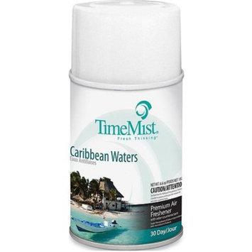 TimeMist Metered Dispenser Fragrance Spray Refill, 1 Each (Quantity)