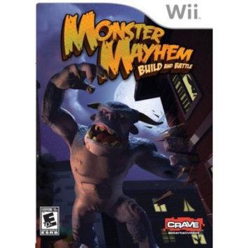 Crave Entertainment, Inc. Monster Mayhem: Build and Battle
