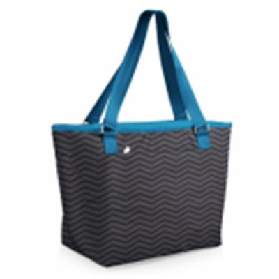 Picnic Time 220225 24 Can Insulated Cooler Tote