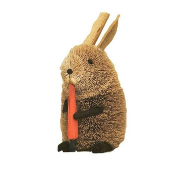 Rabbit Colored 10 inch