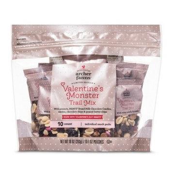 Valentine's Monster Trail Mix - 10oz - Archer Farms™