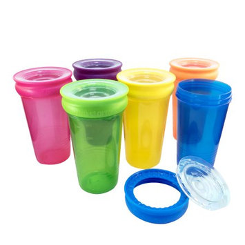 Wal-mart Stores, Inc. Parents Choice Parent`s Choice 360 Sippy Cup