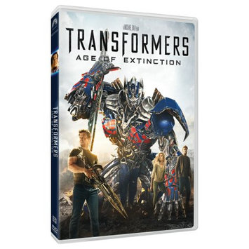 Paramount Home Vid Transformers: Age Of Extinction (Walmart Exclusive)