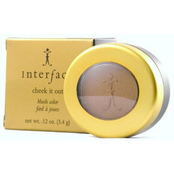 Interface Cheek It Out BLush Color - Mystical